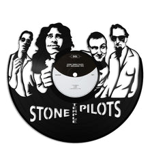 Stone Temple Rock Band Pilots Vinyl Wall Art - VinylShop.US
