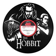 Hobbit Vinyl Wall Art