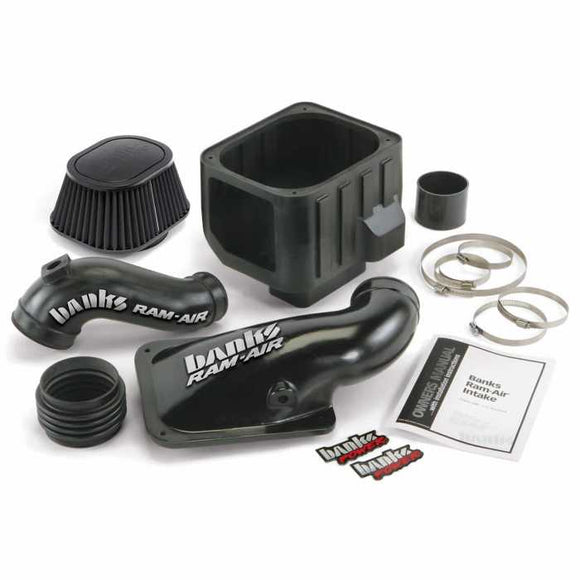 Banks Ram-Air Intake System