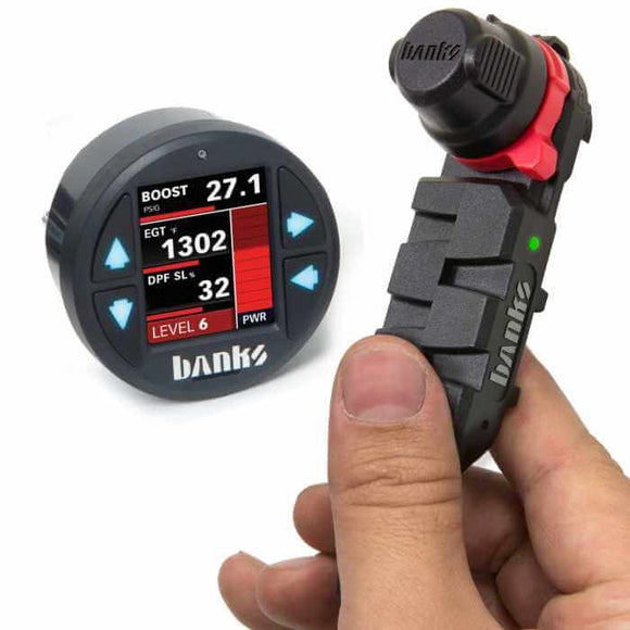 Banks 2017-2019 Chevy L5P Derringer Tuner with iDash- 66592