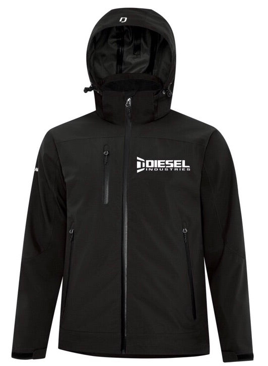 DI men's winter jacket