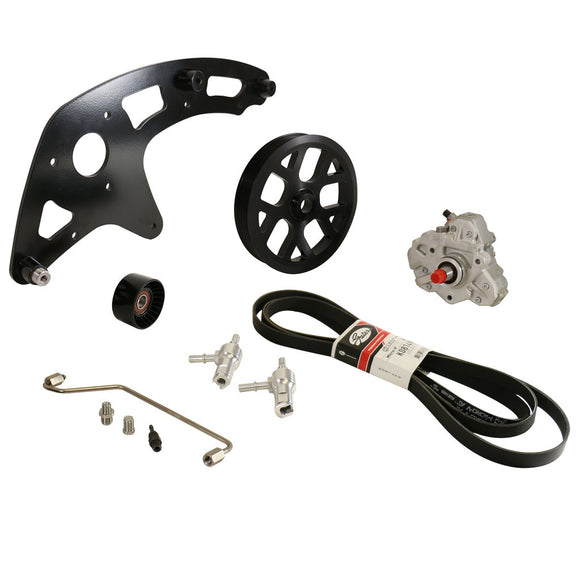 Venom Dual Fuel Kit c/w CP3 Pump - Ford 2011-2016 6.7L Powerstroke