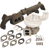 BD Iron Horn 6.7L Cummins Turbo Kit S300sxe Dodge 2007.5-2018