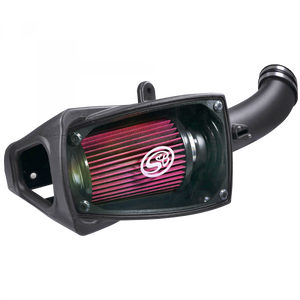 COLD AIR INTAKE FOR 2011-2016 FORD POWERSTROKE 6.7L