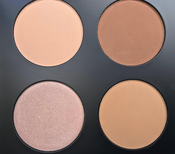 VALENTINE CONTOUR PALETTE (Only 43 Units available today)