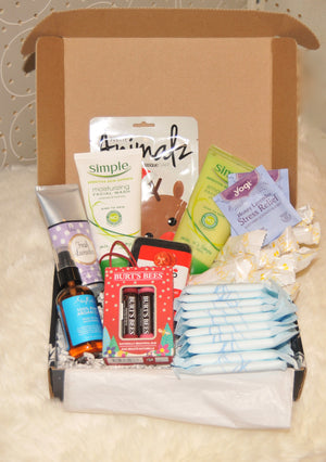 Femly Box- The Ultimate Monthly Package