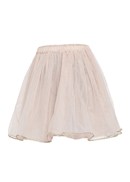 Pink Tutu Skirt - The Cranberry Club - kids clothing - Party Wear skirt