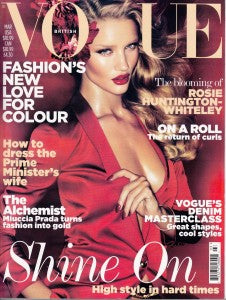 Vogue uk march ss 20112011 ITS-1