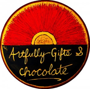Artfully Gifts & Chocolate