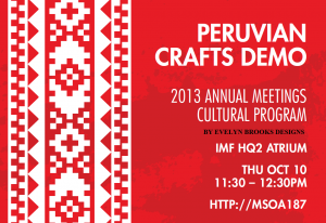 peruvian crafts demo (1)