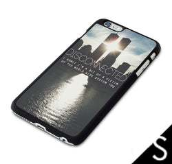 5SOS Disconnected Lyrics phone cases