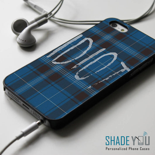 5SOS Michael Clifford Idiot Flanel - Five Seconds of Summer iPhone 4/4S, iPhone 5/5S/5C, iPhone 6 Case, Samsung Galaxy S4/S5 Cases