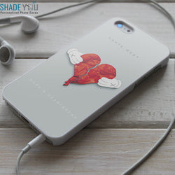 Kanye West 808s & Heartbreak - iPhone 4/4S, iPhone 5/5S/5C, iPhone 6 Case, Samsung Galaxy S4/S5 Cases
