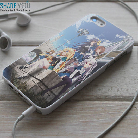 Absolute Duo - iPhone 4/4S, iPhone 5/5S/5C, iPhone 6 Case, Samsung Galaxy S4/S5 Cases