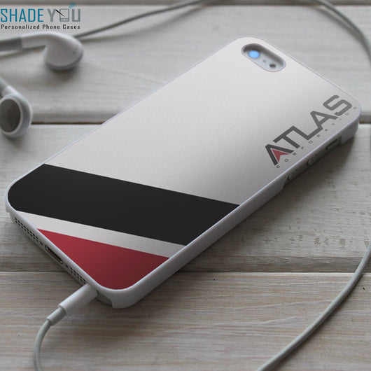 Atlas Corporation 2 - iPhone 4/4S, iPhone 5/5S/5C, iPhone 6 Case, Samsung Galaxy S4/S5 Cases