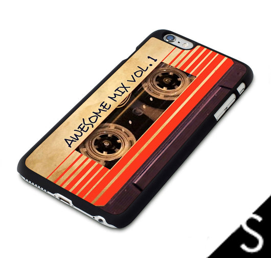 Awesome Mix Vol 1 - Personalized Cover for iPhone Google Pixel HTC LG Samsung Galaxy Cases