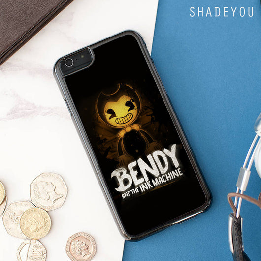Bendy and the Ink Machine iphone cases