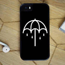Bring Me the Horizon Umbrella - BMTH iPhone 6/6S Case, iPhone 5/5S Case, iPhone 5C Case plus Samsung Galaxy S4 S5 S6 Edge Cases
