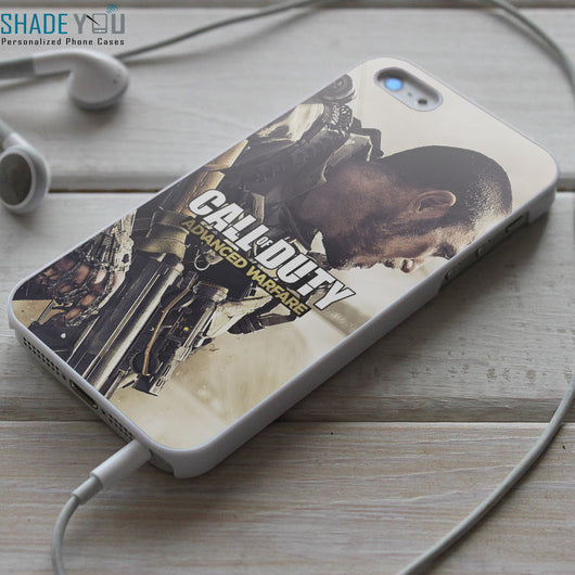 Call of Duty Advanced Warfare - iPhone 4/4S, iPhone 5/5S/5C, iPhone 6 Case, Samsung Galaxy S4/S5 Cases