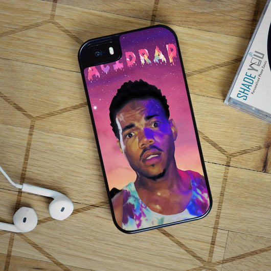 Chance the Rapper Acid Rap - iPhone 4/4S, iPhone 5/5S/5C, iPhone 6 Case, plus Samsung Galaxy S4/S5/S6 Edge Cases