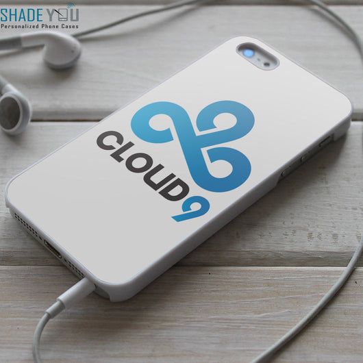 Cloud 9 iPhone 4/4S, iPhone 5/5S/5C, iPhone 6 Case, Samsung Galaxy S4/S5 Cases