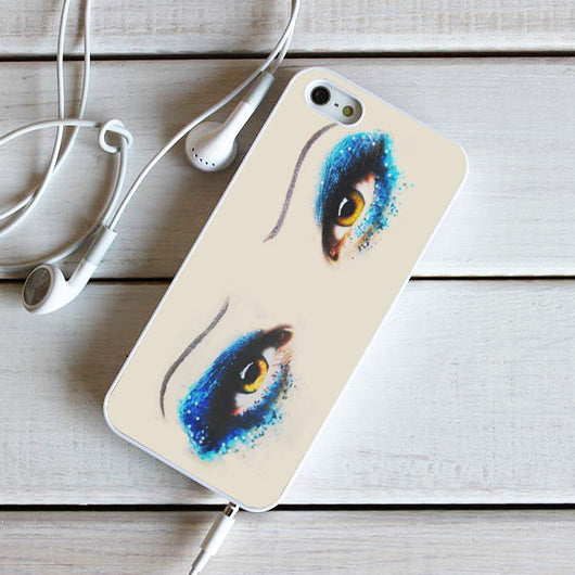 Darren Criss is Hedwig Broadway - iPhone 4, iPhone 5 5S 5C, iPhone 6 Case, plus Samsung Galaxy S4 S5 S6 Edge Cases