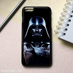 Darth Vader Star Wars Rogue One - iPhone 7 Case, iPhone 6/6S Plus, iPhone 5 5S SE, Nexus, HTC M9, LG G5, Samsung Galaxy S5 S6 S7 Edge Cases