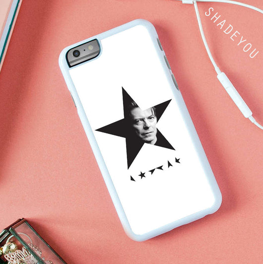 David Bowie Blackstar iphone cases
