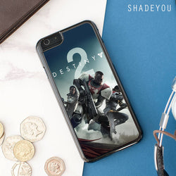 Destiny 2 iphone cases