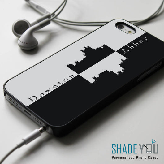 Downton Abbey - iPhone 4/4S, iPhone 5/5S/5C, iPhone 6 Case, Samsung Galaxy S4/S5 Cases