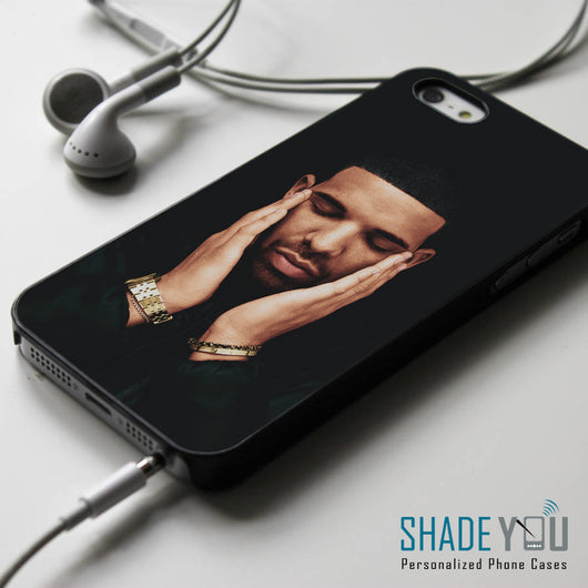 Drake - iPhone 4/4S, iPhone 5/5S/5C, iPhone 6 Case, Samsung Galaxy S4/S5 Cases