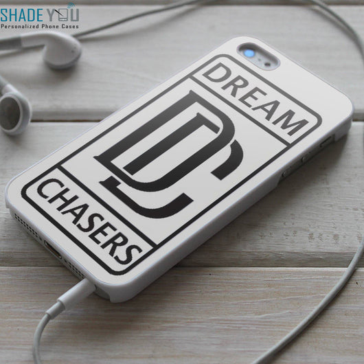 DreamChasers - iPhone 4/4S, iPhone 5/5S/5C, iPhone 6 Case, Samsung Galaxy S4/S5/S6 Edge Cases