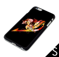 Fairy Tail phone cases