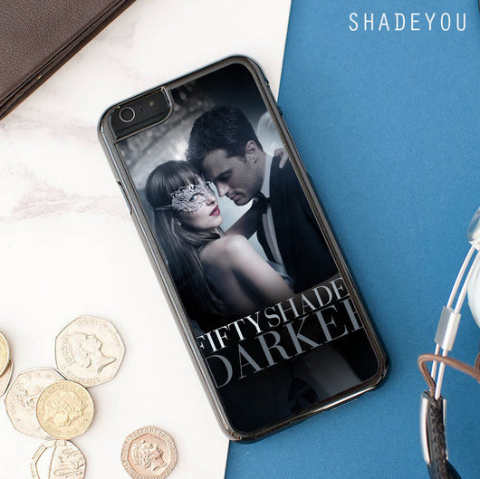 Fifty Shades Darker iphone cases