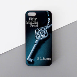 Fifty Shades Freed iphone cases