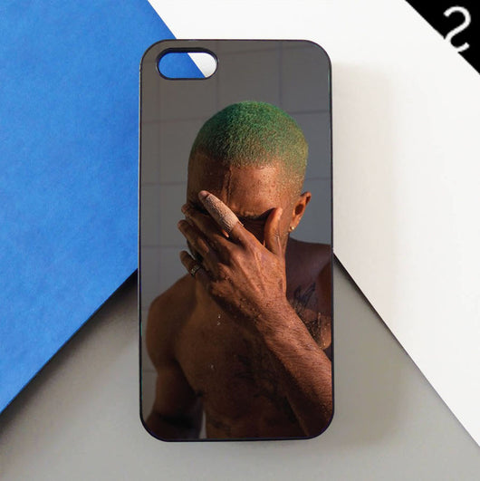 Frank Ocean Blonde iphone cases