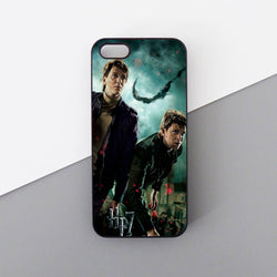 George and Fred Weasley iphone case