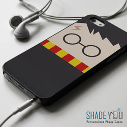Harry Potter iPhone 4/4S, iPhone 5/5S/5C, iPhone 6 Case, Samsung Galaxy S4/S5 Cases