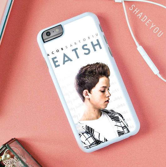 Jacob Sartorius Sweatshirt iphone cases