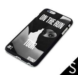 Jay-Z And Beyonce On The Run Tour phone cases
