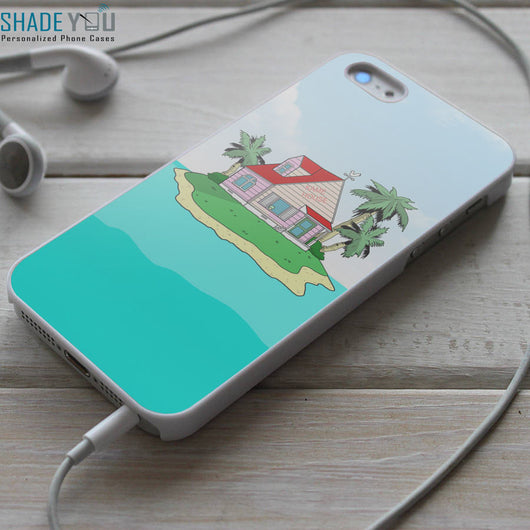 Kame House - iPhone 4/4S, iPhone 5/5S/5C, iPhone 6 Case, Samsung Galaxy S4/S5 Cases
