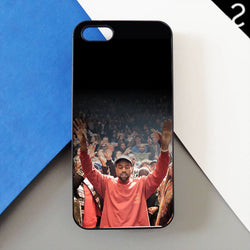 Kanye West iphone 7 plus case