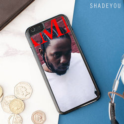 Kendrick Lamar Damn phone cases