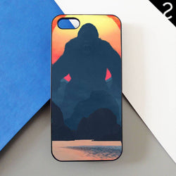 Kong Skull Island iphone cases