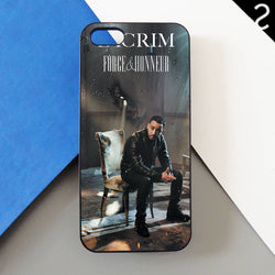 Lacrim Force and Honneur iphone cases