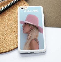 Lady Gaga Million Reasons - iPhone 7 Case, iPhone 6/6S Plus, iPhone 5 5S SE, Nexus, HTC M9, LG G5, Samsung Galaxy S5 S6 S7 Edge Cases