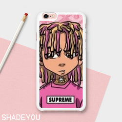 Lil Pump goyard phone cases