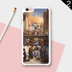 Logic Everybody iphone cases