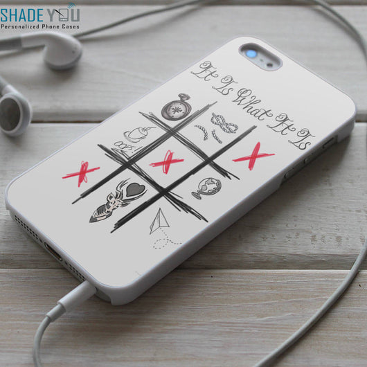 One Direction Louis Tomlinson Tattoos 2 - 1D iPhone 4/4S, iPhone 5/5S/5C, iPhone 6 Case, Samsung Galaxy S4/S5 Cases