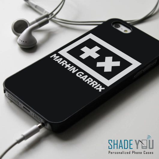 Martin Garrix - iPhone 4/4S, iPhone 5/5S/5C, iPhone 6 Case & Samsung Galaxy S4/S5 Cases